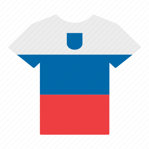 country, flag, jersey, shirt, slovenia, slovenian, t-shirt icon