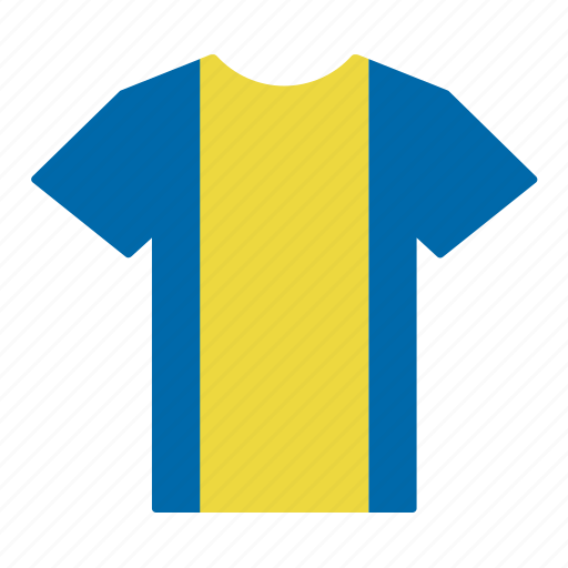 bajan, barbadian, barbados, country, flag, shirt, t-shirt icon