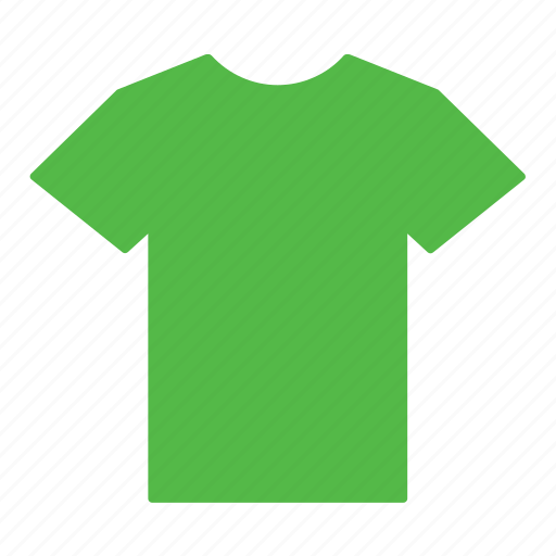 clothes, clothing, green, jersey, shirt, t-shirt icon