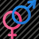 couple, female, male, man, sex, sex icon, wedding icon