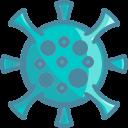 coronavirus, covid-19, disease, infection, virus icon