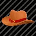 cowboy, fashion, fitness, hat, person, west