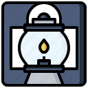 candle, fire, flame, lamp, lantern, miscellaneous, oil