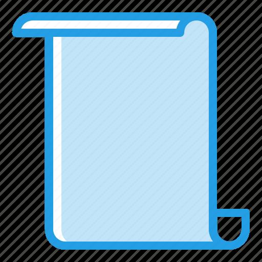 document, important, memo, note, notice, paper icon