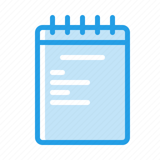 crafting, document, important, memo, notice, paper, reminder icon