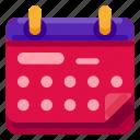 art, calendar, creative, deadline, schedule, science, timeline icon