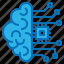 brain, connect, creative, idea, link, relate
