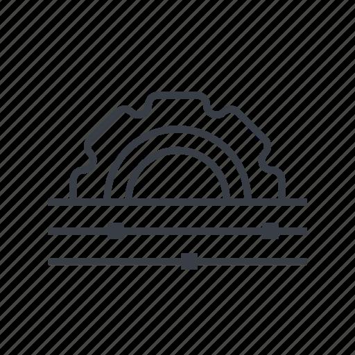 concept, creative, modification icon
