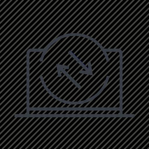 concept, creative, design, responsive icon