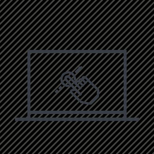 concept, creative, design, ux icon