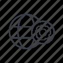 concept, creative, development, web icon