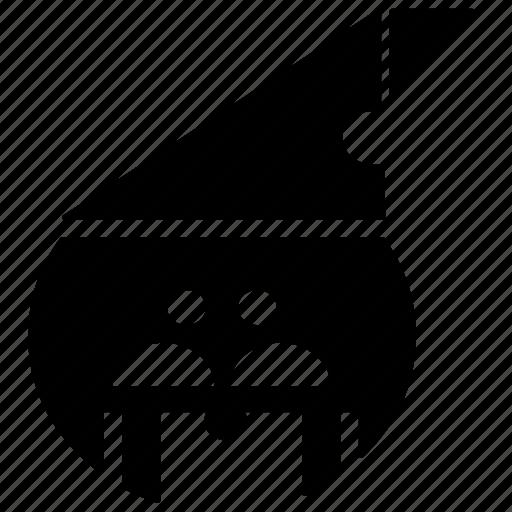 avatar, christmas, santa, santa claus, snow, user, xmas icon