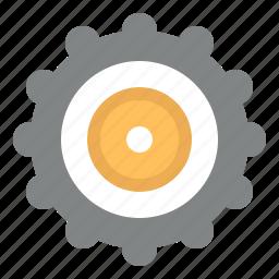 cog, cogwheel, configuration, development, equipment, fix, gear, gearwheel, industry, mechanism, optimization, repair, service, settings, support, system, technical, testing, tool, tools, wheel, work, working icon