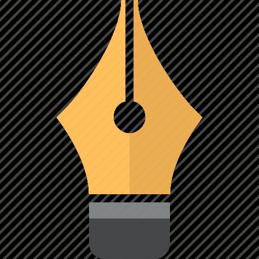 art, bezier, brush, concept, creative, design, draw, drawing, edit, fountain, graphic, illustration, illustrator, paint, pen, penholder, sketch, sketching, tool icon