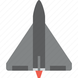 air, beginning, concept, craft, creative, deploy, fighter, flight, idea, innovation, launch, new, plane, rocket, ship, shuttle, space, start, startup, takeoff, up icon