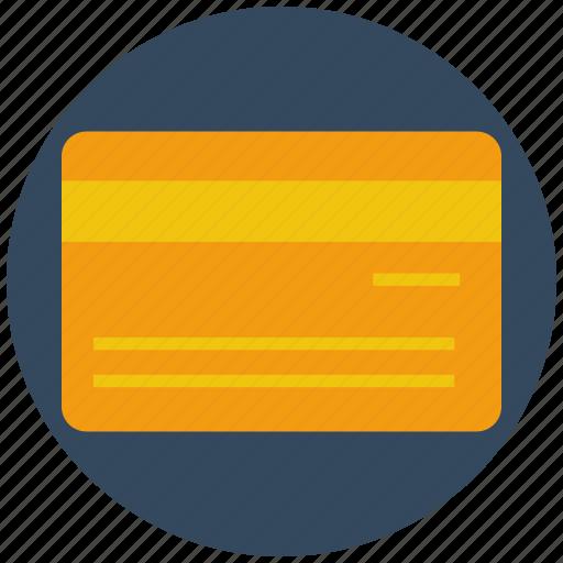 atm card, card, credit card, dabit card, gold card icon