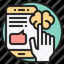 device, digital, hand, smartphone, technology