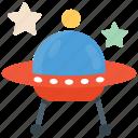 saucer ship, science, spacecraft, spaceship, ufo