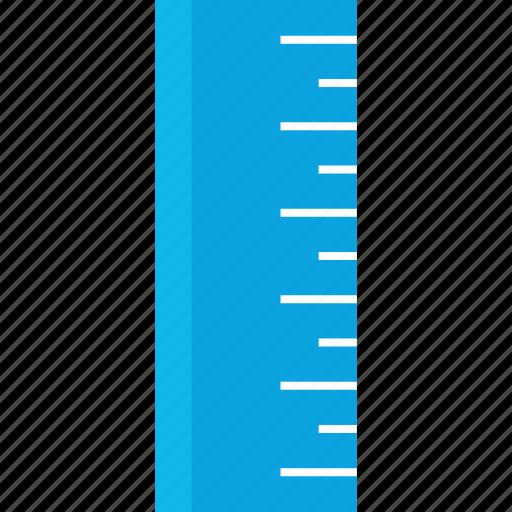 design, measure, ruler, web icon