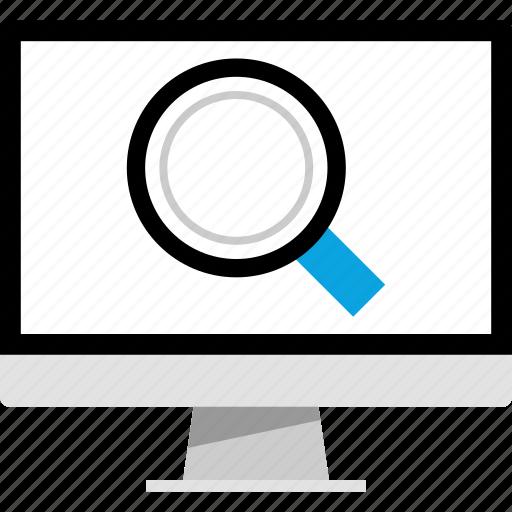 find, mac, pc, search icon