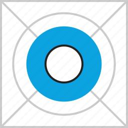create, design, grid, web icon