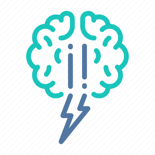 brain, brainstorm, brainstorming, creative, idea, storm, thought icon