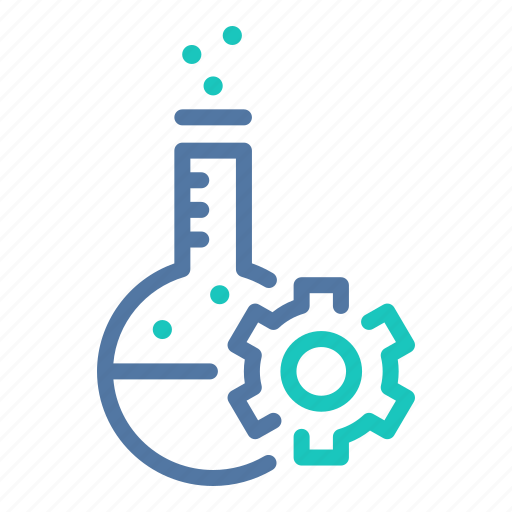 experiment, innovation, lab, research, study, technology, testing icon