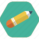 design, drawing tool, pen, pencil tool, write icon icon