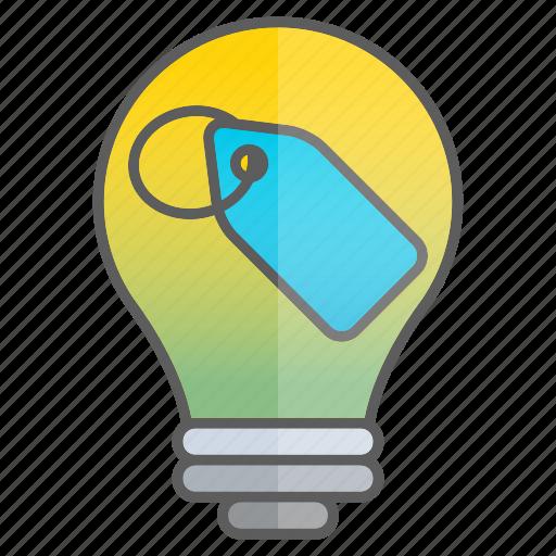 business, creativity, finance, idea, intelligence, knowledge, shopping icon
