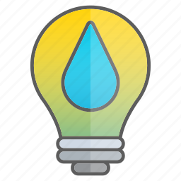 business, creativity, finance, intelligence, knowledge, oil, water icon