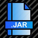 extension, file, format, jar