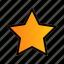 favorite, marketplace, reward, stars