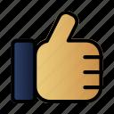 good, reputation, shop, store icon