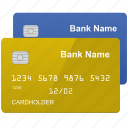 bank, cards, credit