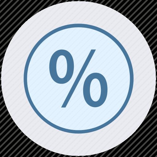 discount, percent, percentage, percentage sign, sales icon