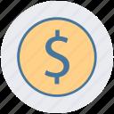 currency, dollar, dollar sign, dollar value, finance, money