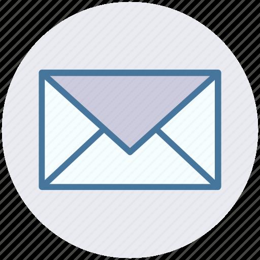 Email, envelope, letter, letter envelope, message, newsletter icon - Download on Iconfinder