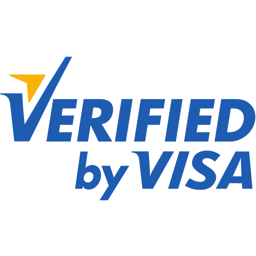 By, verified, visa icon - Free download on Iconfinder
