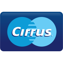 cirrus, curved icon