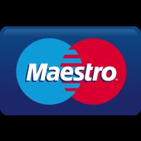 curved, maestro icon