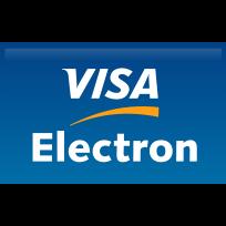 electron, straight, visa icon