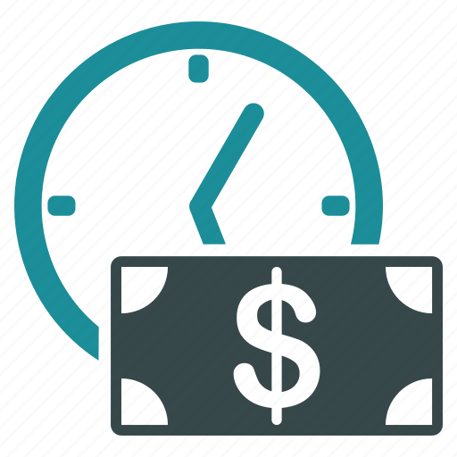 banking, credit, currency, finance, money, payment, recurrent payment icon