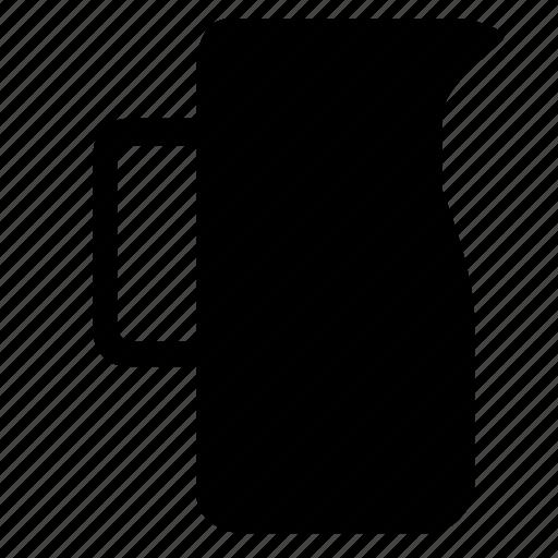 coffee, crockery, dishes, kitchen, teapot icon