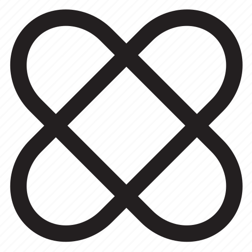 cross, ex, exmark, into, mark, sign, x icon