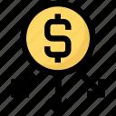 donation, funding, money, transaction, transfer