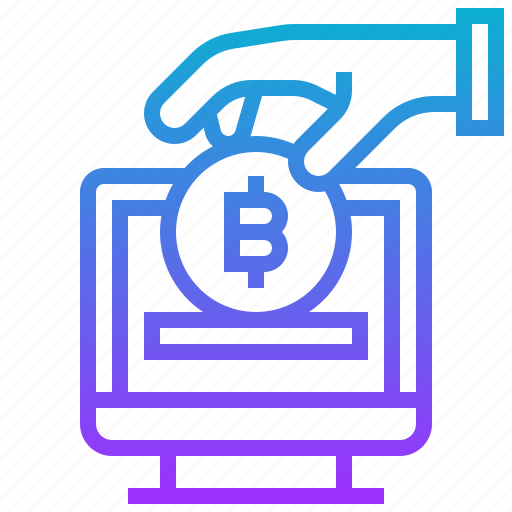 Donation, investment, online, saving, technology icon - Download on Iconfinder