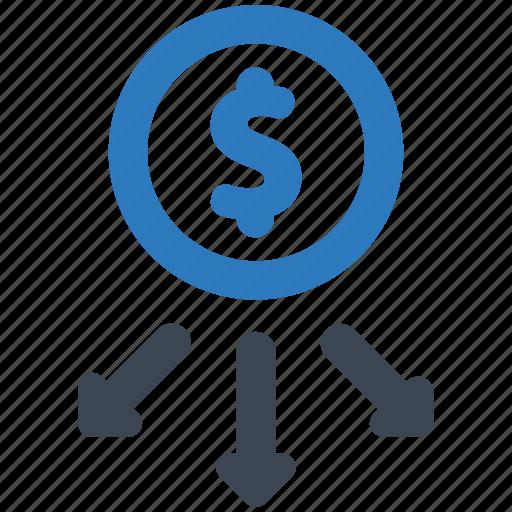 money, tranfers, transaction icon