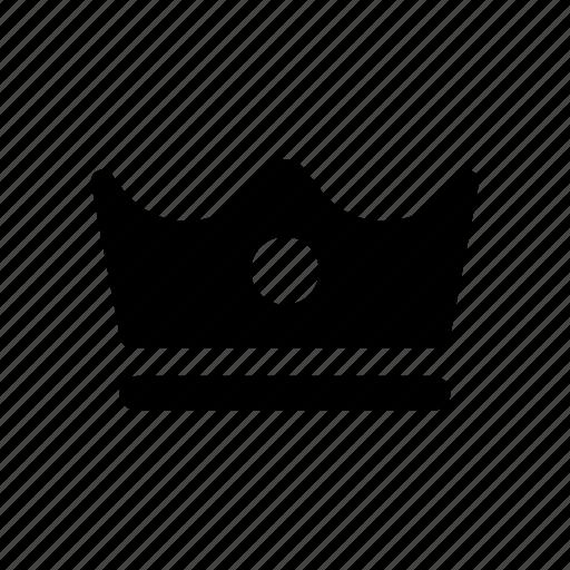 champion, crown, famous, fancy, rich, royal, winner icon