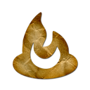 feedburner, logo