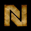 logo, netvous